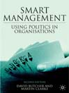 Smart Management (eBook): Using Politics in Organisations